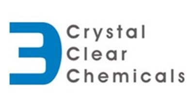 Logo PT CRYSTAL CLEAR CHEMICALS